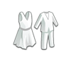 The sims 4 cc clothing icon