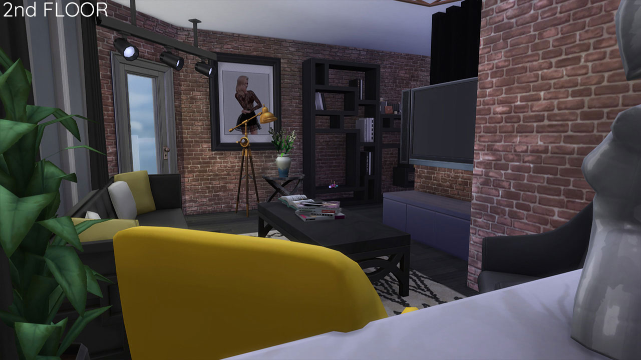 The sims 4 701 ZenView